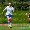 Hamilton College M Olivia Rodrigues (15)<br /> <br /> 9/22/18 11:39:59 AM Women's Soccer:  Connecticut College vs Hamilton College, at Love Field, Hamilton College, Clinton NY<br /> <br /> Final:  Conn 1    Hamilton 2<br /> <br /> Photo by Josh McKee