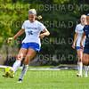 Hamilton College M Maddie Dale (16)<br /> <br /> 9/22/18 12:53:42 PM Women's Soccer:  Connecticut College vs Hamilton College, at Love Field, Hamilton College, Clinton NY<br /> <br /> Final:  Conn 1    Hamilton 2<br /> <br /> Photo by Josh McKee