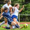 Hamilton College M Alex Fontana (11)<br /> <br /> 9/22/18 12:27:46 PM Women's Soccer:  Connecticut College vs Hamilton College, at Love Field, Hamilton College, Clinton NY<br /> <br /> Final:  Conn 1    Hamilton 2<br /> <br /> Photo by Josh McKee