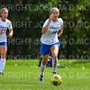 Hamilton College M Maddie Dale (16)<br /> <br /> 9/22/18 12:50:14 PM Women's Soccer:  Connecticut College vs Hamilton College, at Love Field, Hamilton College, Clinton NY<br /> <br /> Final:  Conn 1    Hamilton 2<br /> <br /> Photo by Josh McKee