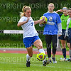 Hamilton College M Kayleigh Harris (3)<br /> <br /> 9/22/18 12:11:26 PM Women's Soccer:  Connecticut College vs Hamilton College, at Love Field, Hamilton College, Clinton NY<br /> <br /> Final:  Conn 1    Hamilton 2<br /> <br /> Photo by Josh McKee