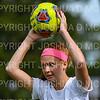 Hamilton College defender Liz Mathis (6)<br /> <br /> 9/22/18 11:43:10 AM Women's Soccer:  Connecticut College vs Hamilton College, at Love Field, Hamilton College, Clinton NY<br /> <br /> Final:  Conn 1    Hamilton 2<br /> <br /> Photo by Josh McKee