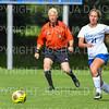 Hamilton College M Alex Fontana (11)<br /> <br /> 9/22/18 11:14:24 AM Women's Soccer:  Connecticut College vs Hamilton College, at Love Field, Hamilton College, Clinton NY<br /> <br /> Final:  Conn 1    Hamilton 2<br /> <br /> Photo by Josh McKee