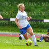 Hamilton College M Kayleigh Harris (3)<br /> <br /> 9/22/18 12:33:14 PM Women's Soccer:  Connecticut College vs Hamilton College, at Love Field, Hamilton College, Clinton NY<br /> <br /> Final:  Conn 1    Hamilton 2<br /> <br /> Photo by Josh McKee