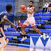 3/1/19 5:35:28 PM 2019 NCAA DIII Men's Basketball Championship First Round:  Keene State College v Moravian College at Margaret Bundy Scott Field House, Hamilton College, Clinton, NY<br /> <br /> Final:  Keene 65   Moravian 86 <br /> <br /> Photo by Josh McKee