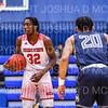 3/1/19 5:35:33 PM 2019 NCAA DIII Men's Basketball Championship First Round:  Keene State College v Moravian College at Margaret Bundy Scott Field House, Hamilton College, Clinton, NY<br /> <br /> Final:  Keene 65   Moravian 86 <br /> <br /> Photo by Josh McKee