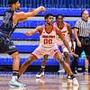 3/1/19 5:34:12 PM 2019 NCAA DIII Men's Basketball Championship First Round:  Keene State College v Moravian College at Margaret Bundy Scott Field House, Hamilton College, Clinton, NY<br /> <br /> Final:  Keene 65   Moravian 86 <br /> <br /> Photo by Josh McKee