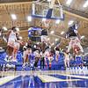 3/1/19 5:27:06 PM 2019 NCAA DIII Men's Basketball Championship First Round:  Keene State College v Moravian College at Margaret Bundy Scott Field House, Hamilton College, Clinton, NY<br /> <br /> Final:  Keene 65   Moravian 86 <br /> <br /> Photo by Josh McKee