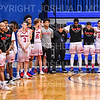 3/1/19 5:29:09 PM 2019 NCAA DIII Men's Basketball Championship First Round:  Keene State College v Moravian College at Margaret Bundy Scott Field House, Hamilton College, Clinton, NY<br /> <br /> Final:  Keene 65   Moravian 86 <br /> <br /> Photo by Josh McKee
