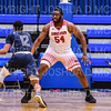 3/1/19 5:36:28 PM 2019 NCAA DIII Men's Basketball Championship First Round:  Keene State College v Moravian College at Margaret Bundy Scott Field House, Hamilton College, Clinton, NY<br /> <br /> Final:  Keene 65   Moravian 86 <br /> <br /> Photo by Josh McKee