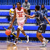 3/1/19 5:35:24 PM 2019 NCAA DIII Men's Basketball Championship First Round:  Keene State College v Moravian College at Margaret Bundy Scott Field House, Hamilton College, Clinton, NY<br /> <br /> Final:  Keene 65   Moravian 86 <br /> <br /> Photo by Josh McKee