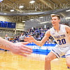 Hamilton College G/F Peter Hoffmann (30)<br /> <br /> 3/1/19 7:53:27 PM 2019 NCAA DIII Men's Basketball Championship First Round:  Penn State-Behrend v #10 Hamilton College College at Margaret Bundy Scott Field House, Hamilton College, Clinton, NY<br /> <br /> Final:  Penn State-Behrend 70   Hamilton 72 <br /> <br /> Photo by Josh McKee