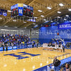 Team, Margaret Bundy Scott Fieldhouse<br /> <br /> 3/2/19 6:58:36 PM 2019 NCAA DIII Men's Basketball Championship Second Round:  Moravian College v #10 Hamilton College College at Margaret Bundy Scott Field House, Hamilton College, Clinton, NY<br /> <br /> Final:  Moravian 72   Hamilton 83 <br /> <br /> Photo by Josh McKee