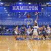 Team, Hamilton College G/F Peter Hoffmann (30)<br /> <br /> 3/2/19 7:03:57 PM 2019 NCAA DIII Men's Basketball Championship Second Round:  Moravian College v #10 Hamilton College College at Margaret Bundy Scott Field House, Hamilton College, Clinton, NY<br /> <br /> Final:  Moravian 72   Hamilton 83 <br /> <br /> Photo by Josh McKee