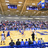 Margaret Bundy Scott Fieldhouse<br /> <br /> 3/8/19 8:20:45 PM 2019 NCAA DIII Men's Basketball Championship Third Rd:  #9 Christopher Newport University v #10 Hamilton College at Margaret Bundy Scott Field House, Hamilton College, Clinton, NY<br /> <br /> Final:  CNU 75   Hamilton 67  <br /> <br /> Photo by Josh McKee