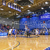 Margaret Bundy Scott Fieldhouse<br /> <br /> 3/8/19 7:58:37 PM 2019 NCAA DIII Men's Basketball Championship Third Rd:  #9 Christopher Newport University v #10 Hamilton College at Margaret Bundy Scott Field House, Hamilton College, Clinton, NY<br /> <br /> Final:  CNU 75   Hamilton 67  <br /> <br /> Photo by Josh McKee