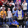 Crowd<br /> <br /> 3/8/19 8:02:45 PM 2019 NCAA DIII Men's Basketball Championship Third Rd:  #9 Christopher Newport University v #10 Hamilton College at Margaret Bundy Scott Field House, Hamilton College, Clinton, NY<br /> <br /> Final:  CNU 75   Hamilton 67  <br /> <br /> Photo by Josh McKee