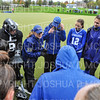 Hamilton College head coach Melissa Mariano, Team<br /> <br /> 10/27/18 12:32:57 PM NESCAC Field Hockey Championship Quarterfinals:  #17 Trinity College vs #14 Hamilton College, at Goodfriend Field, Hamilton College, Clinton, NY<br /> <br /> Final:  Trinity 2   Hamilton 0<br /> <br /> Photo by Josh McKee