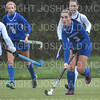 Hamilton College D/M Keeley Duran (3)<br /> <br /> 10/27/18 12:47:36 PM NESCAC Field Hockey Championship Quarterfinals:  #17 Trinity College vs #14 Hamilton College, at Goodfriend Field, Hamilton College, Clinton, NY<br /> <br /> Final:  Trinity 2   Hamilton 0<br /> <br /> Photo by Josh McKee