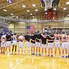 Team<br /> <br /> 2/24/19 11:59:13 AM NESCAC 2019 Men's Basketball Finals:  #13 Amherst College v #8 Hamilton College at Margaret Bundy Scott Field House, Hamilton College, Clinton, NY<br /> <br /> Final:  Amherst 62   Hamilton 56 <br /> <br /> Photo by Josh McKee