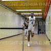 Hamilton College guard Nick Osarenren (4)<br /> <br /> 2/24/19 11:38:26 AM NESCAC 2019 Men's Basketball Finals:  #13 Amherst College v #8 Hamilton College at Margaret Bundy Scott Field House, Hamilton College, Clinton, NY<br /> <br /> Final:  Amherst 62   Hamilton 56 <br /> <br /> Photo by Josh McKee