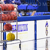 Equipment<br /> <br /> 2/16/19 2:56:49 PM NESCAC Men's Basketball Quarterfinals:  Colby College v #10 Hamilton College at Margaret Bundy Scott Field House, Hamilton College, Clinton, NY<br /> <br /> Final:  Colby 88   Hamilton 93<br /> <br /> Photo by Josh McKee