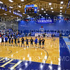 Team, Margaret Bundy Scott Fieldhouse<br /> <br /> 2/16/19 2:59:14 PM NESCAC Men's Basketball Quarterfinals:  Colby College v #10 Hamilton College at Margaret Bundy Scott Field House, Hamilton College, Clinton, NY<br /> <br /> Final:  Colby 88   Hamilton 93<br /> <br /> Photo by Josh McKee