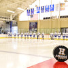 Equipment, Team<br /> <br /> 2/23/19 12:57:38 PM NESCAC 2019 Men's Hockey Quarterfinals:  Williams College v Hamilton College at Russell Sage Rink, Hamilton College, Clinton, NY<br /> <br /> Final:  Williams 3   Hamilton 4 (OT) <br /> <br /> Photo by Josh McKee