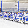 Team<br /> <br /> 2/23/19 5:02:45 PM NESCAC 2019 Women's Hockey Quarterfinals:  Colby College v Hamilton College at Russell Sage Rink, Hamilton College, Clinton, NY<br /> <br /> Final:  Colby 1   Hamilton 3<br /> <br /> Photo by Josh McKee