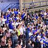 Crowd<br /> <br /> 2/23/19 2:33:35 PM NESCAC 2019 Men's Basketball Semi-Finals:  Tufts University v #8 Hamilton College at Margaret Bundy Scott Field House, Hamilton College, Clinton, NY<br /> <br /> Final:  Tufts 84   Hamilton 89<br /> <br /> Photo by Josh McKee