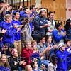 Crowd<br /> <br /> 2/23/19 2:34:37 PM NESCAC 2019 Men's Basketball Semi-Finals:  Tufts University v #8 Hamilton College at Margaret Bundy Scott Field House, Hamilton College, Clinton, NY<br /> <br /> Final:  Tufts 84   Hamilton 89<br /> <br /> Photo by Josh McKee