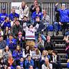 Crowd<br /> <br /> 2/23/19 2:34:35 PM NESCAC 2019 Men's Basketball Semi-Finals:  Tufts University v #8 Hamilton College at Margaret Bundy Scott Field House, Hamilton College, Clinton, NY<br /> <br /> Final:  Tufts 84   Hamilton 89<br /> <br /> Photo by Josh McKee