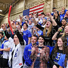 Crowd<br /> <br /> 2/23/19 2:28:22 PM NESCAC 2019 Men's Basketball Semi-Finals:  Tufts University v #8 Hamilton College at Margaret Bundy Scott Field House, Hamilton College, Clinton, NY<br /> <br /> Final:  Tufts 84   Hamilton 89<br /> <br /> Photo by Josh McKee