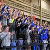 Crowd<br /> <br /> 2/23/19 2:28:44 PM NESCAC 2019 Men's Basketball Semi-Finals:  Tufts University v #8 Hamilton College at Margaret Bundy Scott Field House, Hamilton College, Clinton, NY<br /> <br /> Final:  Tufts 84   Hamilton 89<br /> <br /> Photo by Josh McKee