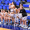 Team, Celebration<br /> <br /> 11/28/18 7:56:35 PM Women's Basketball: Morrisville State v Hamilton College at Margaret Bundy Scott Field House, Hamilton College, Clinton, NY<br /> <br /> Final: Morrisville 60   Hamilton 91<br /> <br /> Photo by Josh McKee
