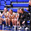 Team, Celebration<br /> <br /> 11/28/18 8:20:13 PM Women's Basketball: Morrisville State v Hamilton College at Margaret Bundy Scott Field House, Hamilton College, Clinton, NY<br /> <br /> Final: Morrisville 60   Hamilton 91<br /> <br /> Photo by Josh McKee