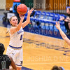 Hamilton College guard Carly O'Hern (11)<br /> <br /> 11/28/18 7:55:50 PM Women's Basketball: Morrisville State v Hamilton College at Margaret Bundy Scott Field House, Hamilton College, Clinton, NY<br /> <br /> Final: Morrisville 60   Hamilton 91<br /> <br /> Photo by Josh McKee