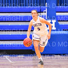 Hamilton College guard Scout Lansing (5)<br /> <br /> 11/28/18 7:08:08 PM Women's Basketball: Morrisville State v Hamilton College at Margaret Bundy Scott Field House, Hamilton College, Clinton, NY<br /> <br /> Final: Morrisville 60   Hamilton 91<br /> <br /> Photo by Josh McKee