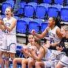 Team, Celebration<br /> <br /> 11/28/18 8:09:48 PM Women's Basketball: Morrisville State v Hamilton College at Margaret Bundy Scott Field House, Hamilton College, Clinton, NY<br /> <br /> Final: Morrisville 60   Hamilton 91<br /> <br /> Photo by Josh McKee