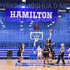 Team, Margaret Bundy Scott Fieldhouse<br /> <br /> 11/28/18 7:05:06 PM Women's Basketball: Morrisville State v Hamilton College at Margaret Bundy Scott Field House, Hamilton College, Clinton, NY<br /> <br /> Final: Morrisville 60   Hamilton 91<br /> <br /> Photo by Josh McKee
