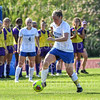 Hamilton College M Katie Tenefrancia (18)<br /> <br /> 9/5/18 4:29:27 PM Women's Soccer:  Williams College vs Hamilton College, at Love Field, Hamilton College, Clinton NY<br /> <br /> Final:  Williams  2   Hamilton 1<br /> <br /> Photo by Josh McKee
