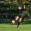 Hamilton College goalkeeper Rachel Pike (1)<br /> <br /> 9/5/18 5:32:20 PM Women's Soccer:  Williams College vs Hamilton College, at Love Field, Hamilton College, Clinton NY<br /> <br /> Final:  Williams  2   Hamilton 1<br /> <br /> Photo by Josh McKee