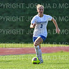 Hamilton College M Kayleigh Harris (3)<br /> <br /> 9/5/18 4:28:37 PM Women's Soccer:  Williams College vs Hamilton College, at Love Field, Hamilton College, Clinton NY<br /> <br /> Final:  Williams  2   Hamilton 1<br /> <br /> Photo by Josh McKee