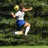 Hamilton College defender Cassie Hayward (5)<br /> <br /> 9/5/18 5:43:39 PM Women's Soccer:  Williams College vs Hamilton College, at Love Field, Hamilton College, Clinton NY<br /> <br /> Final:  Williams  2   Hamilton 1<br /> <br /> Photo by Josh McKee