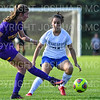 Hamilton College M Bella Roselli (24)<br /> <br /> 9/5/18 5:04:32 PM Women's Soccer:  Williams College vs Hamilton College, at Love Field, Hamilton College, Clinton NY<br /> <br /> Final:  Williams  2   Hamilton 1<br /> <br /> Photo by Josh McKee
