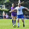 Hamilton College M Katie Tenefrancia (18)<br /> <br /> 9/5/18 4:29:06 PM Women's Soccer:  Williams College vs Hamilton College, at Love Field, Hamilton College, Clinton NY<br /> <br /> Final:  Williams  2   Hamilton 1<br /> <br /> Photo by Josh McKee