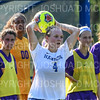 Hamilton College defender Kristin Hughes (4)<br /> <br /> 9/5/18 4:29:23 PM Women's Soccer:  Williams College vs Hamilton College, at Love Field, Hamilton College, Clinton NY<br /> <br /> Final:  Williams  2   Hamilton 1<br /> <br /> Photo by Josh McKee