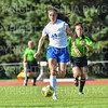 Hamilton College defender Katie McKillop (13)<br /> <br /> 9/5/18 4:31:21 PM Women's Soccer:  Williams College vs Hamilton College, at Love Field, Hamilton College, Clinton NY<br /> <br /> Final:  Williams  2   Hamilton 1<br /> <br /> Photo by Josh McKee