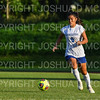 Hamilton College forward Kayleigh Miller (9)<br /> <br /> 9/5/18 5:52:07 PM Women's Soccer:  Williams College vs Hamilton College, at Love Field, Hamilton College, Clinton NY<br /> <br /> Final:  Williams  2   Hamilton 1<br /> <br /> Photo by Josh McKee