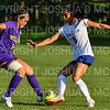 Hamilton College forward Kayleigh Miller (9)<br /> <br /> 9/5/18 5:50:24 PM Women's Soccer:  Williams College vs Hamilton College, at Love Field, Hamilton College, Clinton NY<br /> <br /> Final:  Williams  2   Hamilton 1<br /> <br /> Photo by Josh McKee